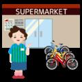 自転車を防犯登録する料金のまとめ!都道府県ごとに異なっていた