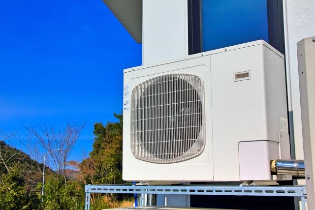 場所 室外 機 設置 室内機の取り付け位置とエアコン効果の関係について